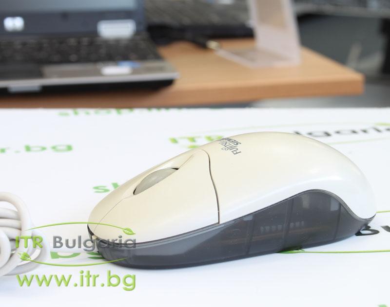 Fujitsu-Siemens  Употребяван PS/2  Optical Mouse