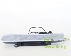 DELL AS501 Soundbar А клас UH852 UH837 XH839 for UltraSharp Brand Flat Panel Monitors ONLY Speakers