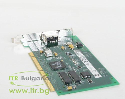 QLogic FC0210406-05 Host Adapter А клас 10/100/1000 PCI-X Standard Profile