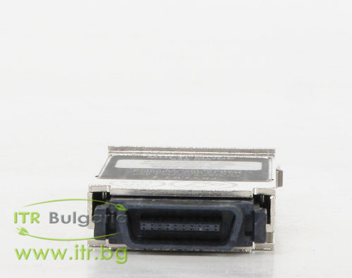 Finisar FTR-8519P-5A А клас 1Gbit Fiber Optic    Short Wave Multi-Mode FC GBIC