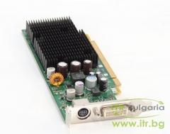 Видео карти за компютри-NVIDIA-GeForce-7300LE-А-клас