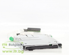 Различни марки А клас Floppy Disk Drive Slim Black for PC