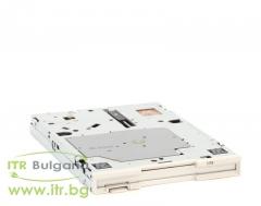 Различни марки А клас Floppy Disk Drive Slim White for PC