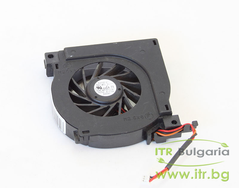 DELL Latitude D600 А клас  FAN Original for Notebook