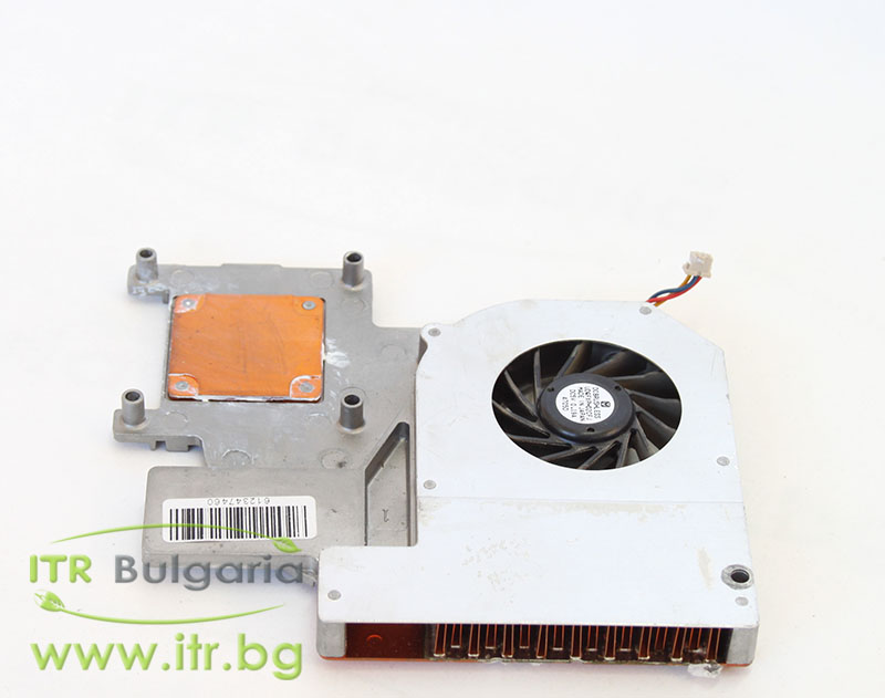 Fujitsu-Siemens LifeBook C1110 А клас  Heatsink+FAN Original for Notebook