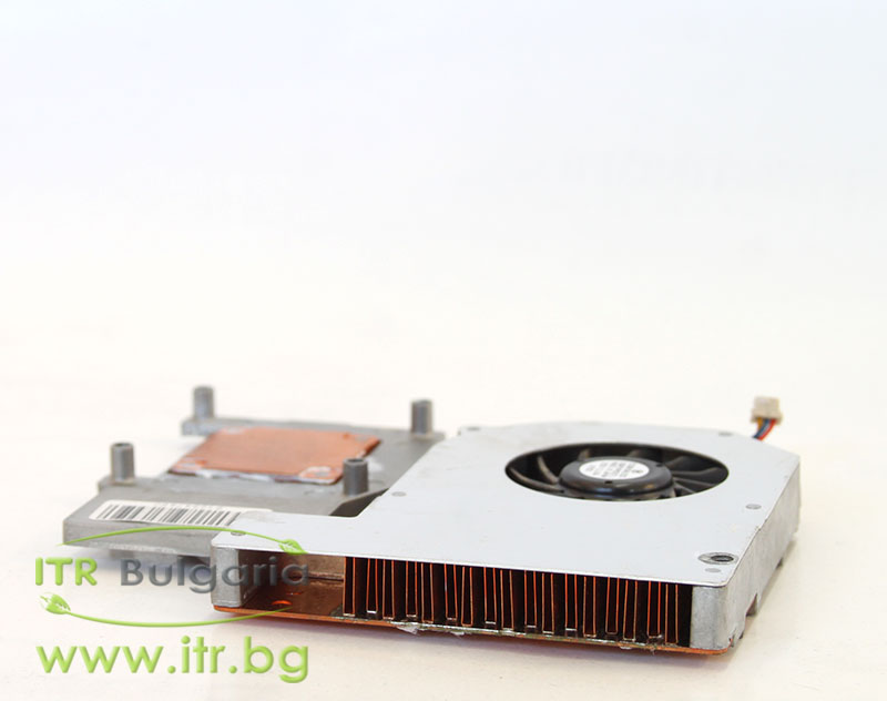 Fujitsu-Siemens LifeBook C1110 А клас  Heatsink+FAN Original for Notebook