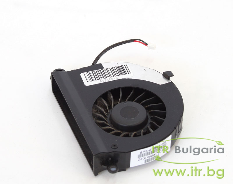 HP Compaq nc6400 А клас 418886-001 FAN Original for Notebook