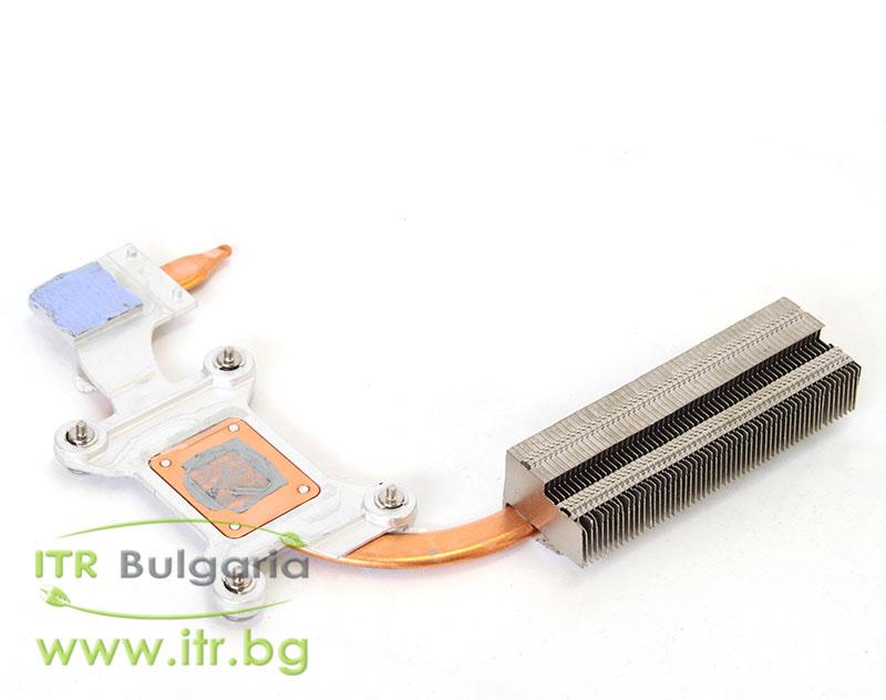 HP Compaq nc6400 А клас Heatsink 418930-001 Intel Video Original for Notebook