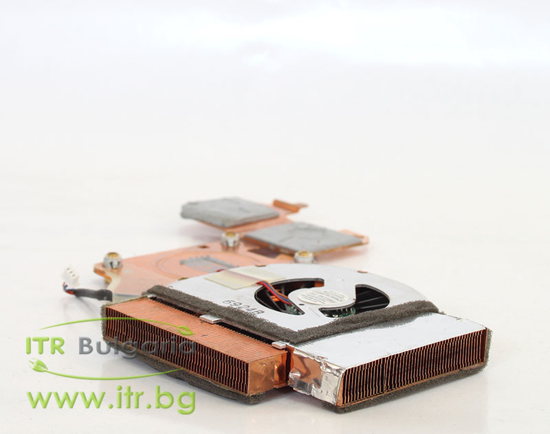 Lenovo ThinkPad T60 А клас 26R9434 Heatsink+FAN Original for Notebook