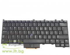 DELL Latitude E4300 А клас 0C441C UK  Original Keyboard
