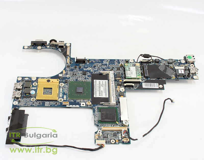 HP Compaq nc6400 | LA-2952P Refurbished   418931-001 Notebook motherboard