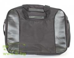 Чанти за лаптопи--Чанта-за-лаптоп---черна-Нов