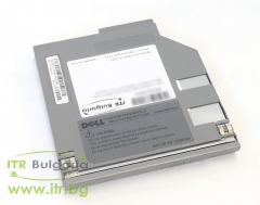 DELL Latitude D600 D610 D620 D630 А клас Slim CD 0W7506 Optical Drive for Notebook