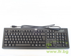 Клавиатури-HP-PR1101U-Нов