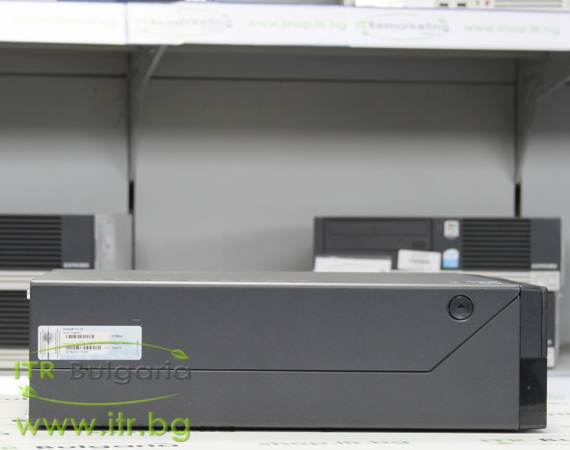 Lenovo ThinkCentre M90p А клас Intel Core i3 540 3060Mhz 4MB 4096MB DDR3 250 GB SATA DVD-RW Slim Desktop