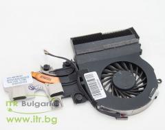 Охлаждания за лаптопи-HP-Compaq-EliteBook-2540p-А-клас