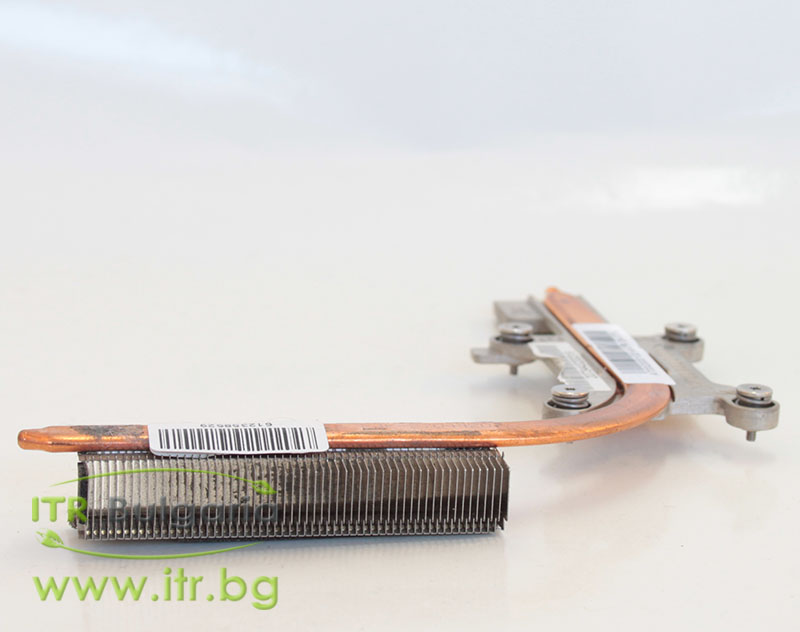 HP Compaq 6910p А клас 446447-001 Heatsink Intel Video Original for Notebook