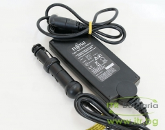 Fujitsu  А клас CAR DC Adapter S26391 F2613 L600 5 24V 8A max 100W for Notebook