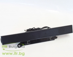 DELL AX510 Soundbar А клас 0C729C for UltraSharp and Professional Series Flat Panel Stereo Speakers