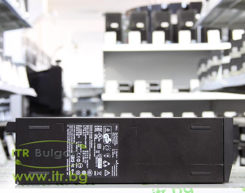 DELL OptiPlex 9020 А клас Intel Core i3 4150 3500MHz 3MB 4096MB DDR3 500 GB SATA Slim DVD-RW Slim Desktop