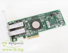Мрежови карти за сървъри и работни станции-HP-LPE11002-Dual-Port-А-клас