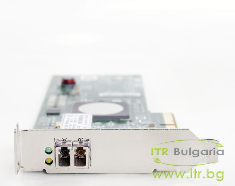 HP LPE1150 А клас 4Gbit Fiber Optic PCIe Low Profile 397739-001 for Server