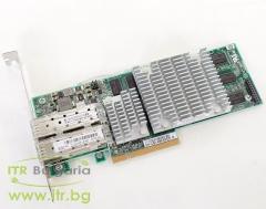 Мрежови карти за сървъри и работни станции-HP-NC522SFP-Dual-Port-А-клас