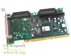 Adaptec ASC 29320A А клас SCSI Controller PCI X Standard Profile  Ultra320