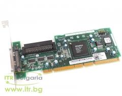 Adaptec ASC 29320ALP А клас SCSI Controller PCI X Standard Profile 13N2250 Ultra320 SCSI