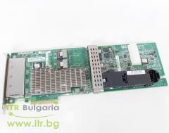 HP Smart Array P812 А клас SAS Controller PCIe Standard Profile 587224 001 1GB FBWC