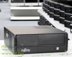 Fujitsu TP X II А клас Intel Celeron Dual Core T3100 1900Mhz 1MB 2048MB DDR2 160 GB SATA 2.5 Slim DVD RW 2xRS 232 DB9 4xRS 232 DB9 3xUSB 3xUSB 1xUSB LAN 1x 10 100 1000   for POS