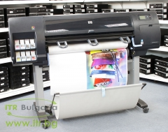 HP DesignJet Z6200, CQ109A А клас 10 100 1000 42 1067mm, Photo, 2400 x 1200 dpi, 8 Colors , 108m2 hr, RAM 32GB, HDD 160GB
