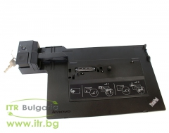 Докинг станции за лаптопи-Lenovo-ThinkPad-Mini-Dock-Series-3-|-ThinkPad-L412-L420-L512-L520-T400s-T410-T410i-T410s-T410si-T420-T420s-T430-T430s-T510-T510i-T520-T530-X220-А-клас