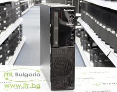 Lenovo ThinkCentre Edge 72 А клас Intel Core i5 3470S 2900Mhz 6MB 4096MB DDR3 250 GB SATA DVD Slim Desktop  Card Reader