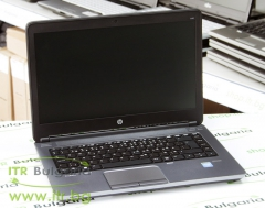 HP ProBook 640 G1 А клас Intel Core i3 4000M 2400MHz 3MB 4096MB So Dimm DDR3L 500 GB SATA NO OD 14 1366x768 WXGA LED 16:9  Camera DisplayPort