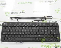 HP SK 2028 Нов 801526 L31 Black USB US INT Keyboard