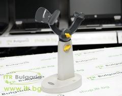 Баркод скенери-Symbol-LS4208-Silver-Scanner-Stand-А-клас