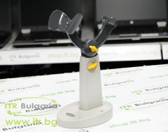 Symbol LS4208 Silver Scanner Stand А клас    P N: 21 71159 01