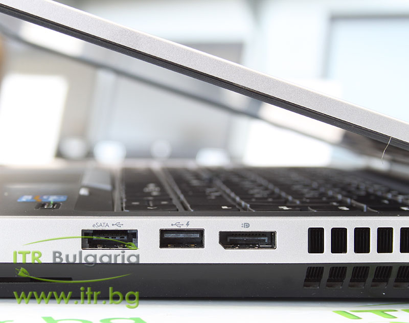ITR - Втора Употреба HP EliteBook 8470p А клас Intel Core i5 3360M