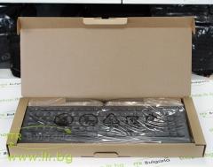 Lenovo SK 8821 Нов 54Y9535 Black USB Nordic Slim Keyboard