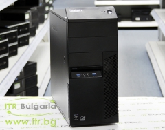 Lenovo ThinkCentre M83 А клас Intel Core i5 4590 3300MHz 6MB 4096MB DDR3 500 GB SATA NO OD MiniTower