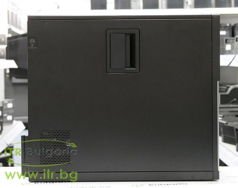 DELL OptiPlex 7010 А клас Intel Core i3 3220 3300Mhz 3MB 4096MB DDR3 320 GB SATA DVD-RW MiniTower
