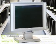 MultiQ MQ122E А клас Monitor 12.1  VGA 800x600 SVGA 4:3 Grey   for POS
