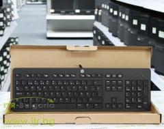 HP  Нов 803181 101 Black USB SWE Keyboard