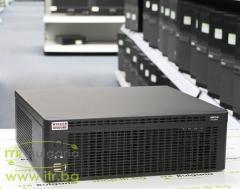 Wincor Nixdorf Beetle SII Plus А клас Intel Dual Core E2140 1600Mhz 1MB 2048MB DDR2 250 GB SATA 2.5 NO OD 1xRS 232 DB9 3xRS 232 DB9 4xUSB 3xUSB 1xUSB LAN 1x 10 100 1000  с инсталиран Windows 7 Professional SP1 for POS