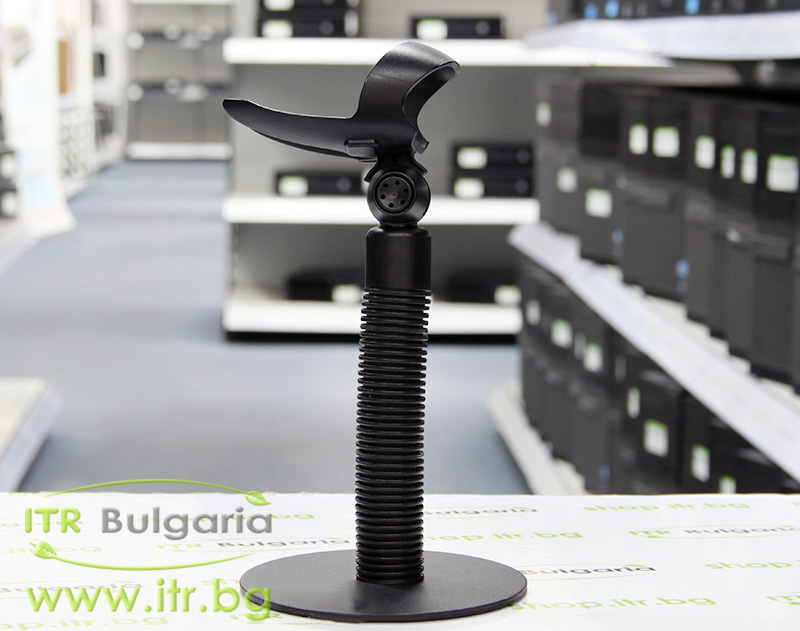 Honeywell MK9590 Black Scanner Stand А клас