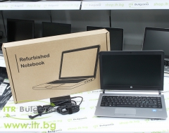 HP ProBook 430 G3 А клас Intel Core i3 6100U 2300MHz 3MB 8192MB So Dimm DDR4 256 GB M.2 SSD  13.3 1366x768 WXGA LED 16:9  Camera HDMI