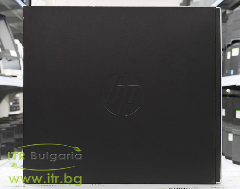 HP Compaq 6200 Pro MT А клас Intel Core i3 2100 3100MHz 3MB 4096MB DDR3 320 GB SATA DVD-RW MiniTower  Card Reader