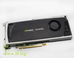 Видео карти за компютри-NVIDIA-Quadro-4000-А-клас
