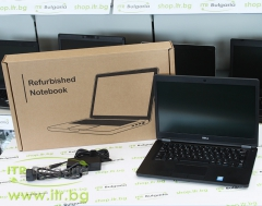 DELL Latitude E5450 А клас Intel Core i3 5010U 2100MHz 3MB 8192MB So Dimm DDR3L 500 GB SATA  14 1366x768 WXGA LED 16:9  Camera HDMI